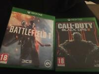 Battlefield 1 black ops 3