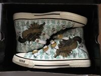 NEW Christian Audigier Shoes