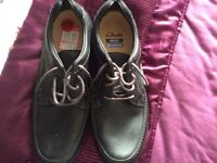 Men's shoes size 9 Never worn.