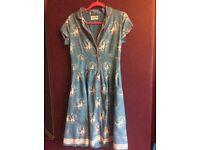Sea salt dresses (2) perfect condition £20 each. Size 12