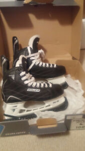 Bauer Nexus 200 Hockey Skates – 10R