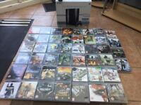 Playstation 3 full set ups