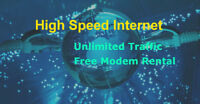 High Speed Internet 20M for all you need