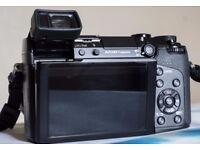 Panasonic GX7 Camera and 14-42 lens ( Mint Condition )