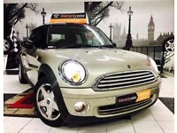 ★✨NEW IN✨★ 2007 MINI HATCH COOPER 1.6 PETROL★6 SERVICE STAMPS★HALF LEATHER★MOT JUN 2018★KWIKI AUTOS★