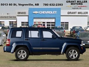 2008 Jeep Liberty Sport  - Low Mileage