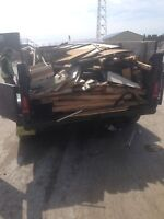 HRM Best Choice For Junk Removal & Demolitions 902.880.7790