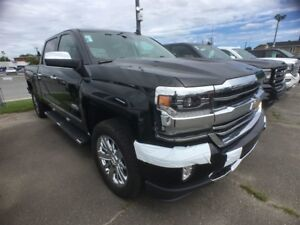2017 Chevrolet Silverado 1500 High Country*Crew Cab*Boite 6.6*CU