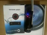 BUYEE Full HD 1080P DV Mini Waterproof Sports Camera