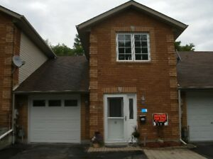 FREE HOLD TOWNHOUSE