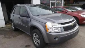 2005 Chevrolet Equinox | Only 91,000 KM | VERY CLEAN No Accident