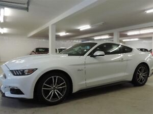 2016 Ford Mustang GT NAVIGATION CUIR BRUN
