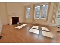 TWO BEDROOM FLAT TO LET IN GOLDERS GREEN