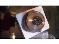 Brand new turbocharger cartridge