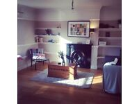 Double room to let in beautiful Clifton village flat
