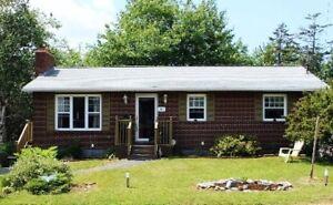 OPEN HOUSE! Beautiful 4 bedroom bungalow!