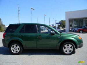 BEST OFFER - Saturn VUE SUV, Crossover
