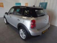 2014 14 MINI COUNTRYMAN 1.6 COOPER D BUSINESS 5D 110 BHP DIESEL