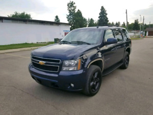 2007 Chevrolet Tahoe LT Fully Loaded $9000