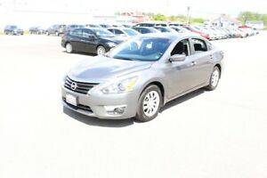 2015 Nissan Altima 2.5 JUST REDUCED