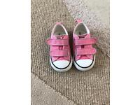 Converse All Star - Toddler size 6