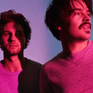 2 Tickets to Milky Chance