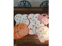 Bibs by Aden and Anais