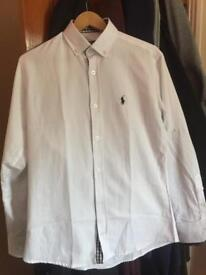 Ralph Lauren shirt slim fit