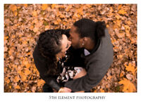 Engagement Shoot 2017 SPECIAL - $299