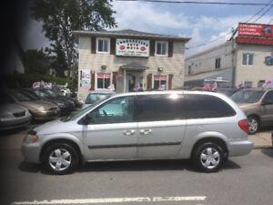 Dodge Grand Caravan 2007   STOW  -  GO  VACANCES GARANTIE
