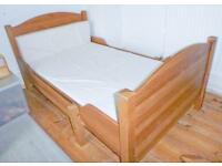 IKEA CHILD BED- VERY GOOD CONDITION