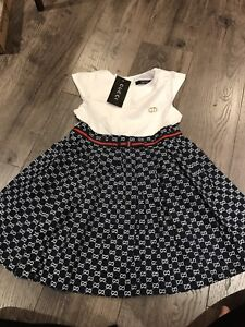 Gucci kids baby girl clothing  3-4year