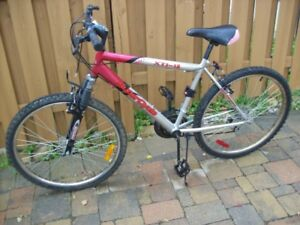 Men's Mountain Bike. Priced to Sell Fast! 2 Kids Bikes for Sale