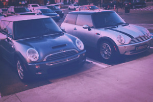 -WANTED- 00-06 MINI Cooper S