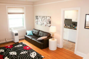 Gorgeous Furnished Condo for Rent, Downtown Regina!!