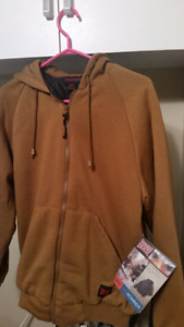 New With Tags Tough Duck Bomber