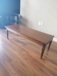 Old Coffee table for sale