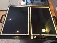 Solar Panel 13 Watts for 12 Volt use TPS-936A (Maplin)