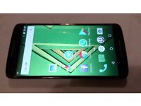 Motorola Moto X Play 16GB (Unlocked) Boxed