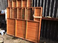 Garden shed 7x5 good condition