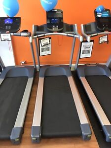 Precor TRM 223 Treadmill with R20 console Floor Model