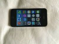 iphone 4 32gb O2/Giffgaff/Tesco