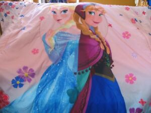 Frozen Twin Bedding Set
