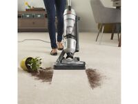 Free delivery vax air stretch plus pet bagless upright vacuum cleaner RRP £239 Hoovers