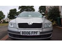FOR SALE: Skoda Octavia 1.9 TDI PD Ambiente 5dr Service History, MOT, EXCELLENT car