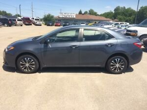 2014 Toyota Corolla CE ** VERY LOW K **
