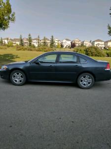 2011 Chevy Impala LT 128,000km $4500 o.b.o
