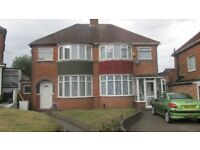 **3 Bedroom house Great Barr**