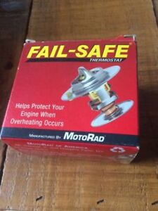FAIL-SAFE thermostat by MotoRad $15 OBO