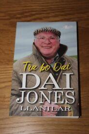 DAI JONES LLANILAR CLAWR PAPUR, TRA BO DAI. FARGEN £1